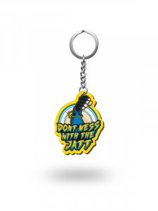 A Flying Jatt - Keychain