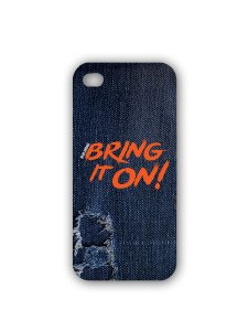 Dear Zindagi Bring It On Mobile Case
