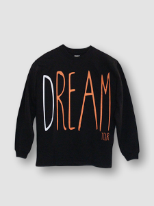 Diljit Dosanjh Dream Tour Tee