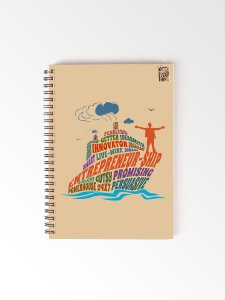 Entrepreneur-SHIP Daily Notebook