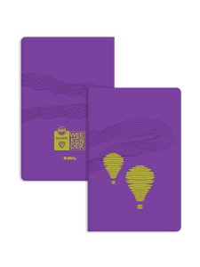 NH7 Weekender Notebook